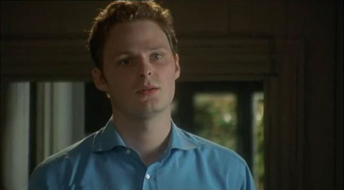 Rupert as Adrian Pitts in Doc Martin