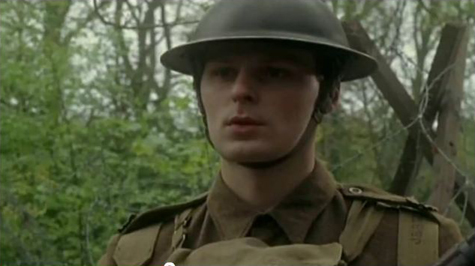 Rupert in Foyle's War