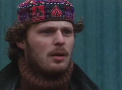 Rupert as Zak in Heartbeat