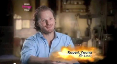 Rupert in Con-Troll Freak