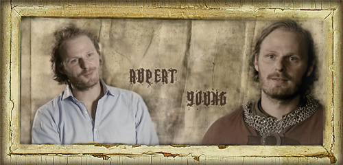 Rupert Young community on Live Journal