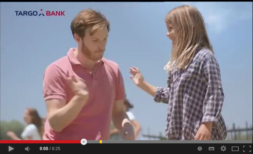Rupert for Targo Bank