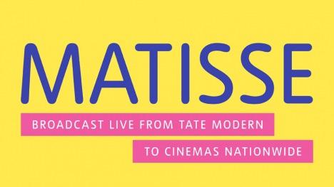 Matisse banner